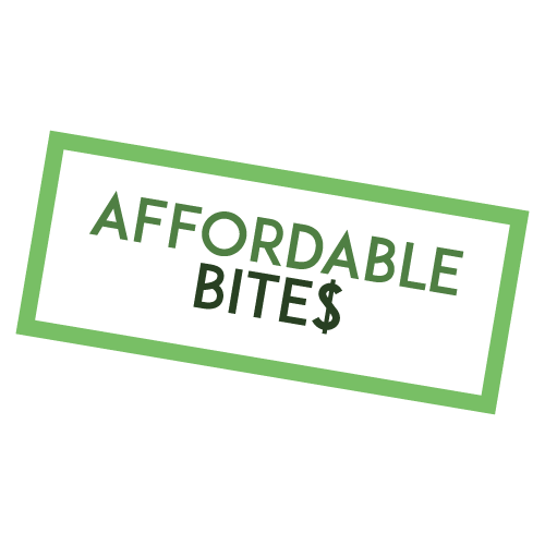 Affordable Bites