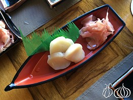 Osaka, Sushi Lounge: A Step Forward in Oriental Innovation