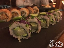Le Sushi Bar: Guaranteed Dining Enjoyment!