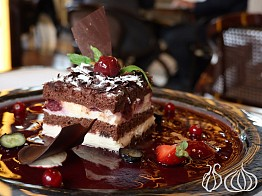 Brasserie St.Regis: Perfection in the Details