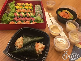 Tokyo: The Delivery Experience is Deceiving! (Restaurant Closed)