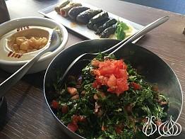 Bayrut Street Food: A New Restaurant, A New Concept, Good Hummus