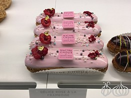 Maitre Choux: Their Eclairs are Wondrous Masterpieces