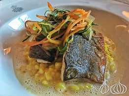 Dallmayr: High Standard Cuisine Served in a Cafe