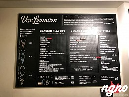VanLeeuwen: Mouthwatering Ice Cream in New York