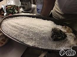 Chez Sami: Good Food... Unacceptable Service!
