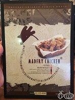 Madfry Chicken: Seoul's Famous Fried Chicken