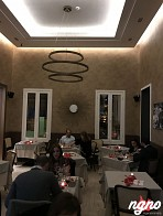 Paper Moon from Milano: A Deceptive Experience in Beirut