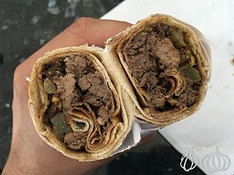 Abo Jad Aley: Sandwiches Worth Trying!