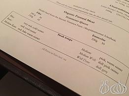 Grill Royal Berlin: A Restaurant a la mode
