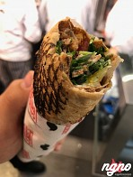 Abul3ezz: An Amazing Shawarma