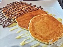 Yeh! Waffles, Pancakes, Crepes and Frozen Yogurt