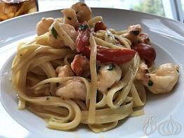 Quindici: Tasteless Italian Cuisine and Bad Service