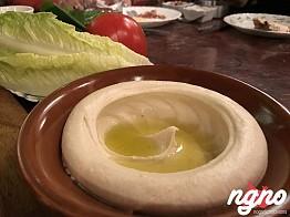 Kahwet el Mandaloun: Good Food, Great Vibes!
