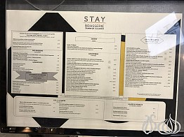 STAY Paris: A Brasserie by Yannick Alleno