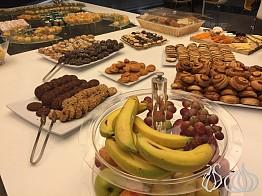 MEA Cedar Lounge: Beirut International Airport
