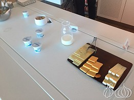 Air France: Lounge M, Will Leave You Impressed