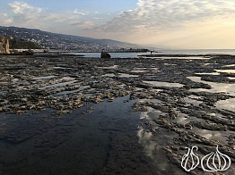 Byblos Sur Mer: Everything was Excellent! View, Stay and Food