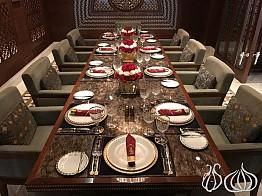 Oman's Best Restaurant: Where Fine Dining and Luxury Meet!
