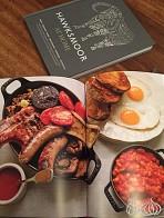 My Favorite English Breakfast at The Hawksmoor