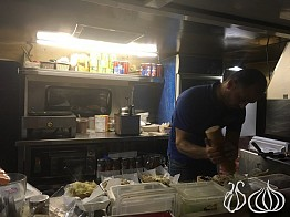 The All Americans: A Food Kiosk in Baabda!