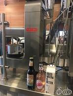 Smitten: Nitrogen Ice Cream and Crunchy Waffles
