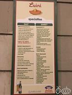 Panzerotti Luini: Signature Milanese Street Food
