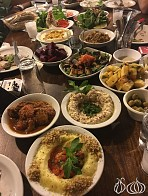 Fouad: An Enjoyable Lebanese Gathering