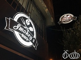 Smokey's BBQ: Awesome Smoked Meat I Recommend! (Restaurant Closed)