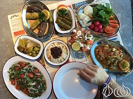 Filful Beirut: Go Back to Your Lebanese Roots in Dubai