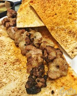 Abou Jihad: Enjoy a Delicious Lebanese Lunch