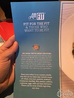 Roadster's All Fit Menu Reviewed