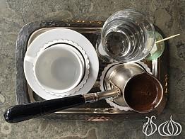 La Maison du Cafe: An Unacceptable Coffee Shop!