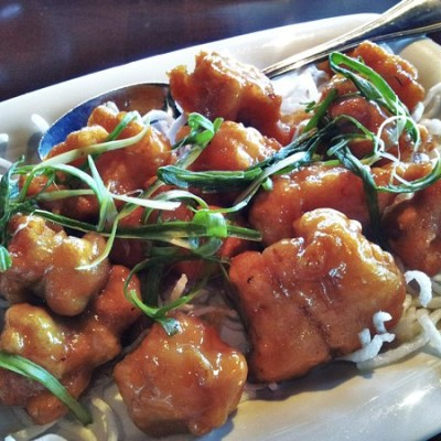 Yang Ming Best Chinese Restaurant In America