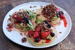 Bondi Harvest: A Great Place for Breakfast!