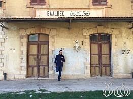 My Heart Goes to Baalbek...