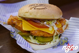10 Favorite Spots: Where to Enjoy a Real Burger in Lebanon!