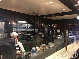 Ghirardelli: The Destination for Chocolate Fudge and Whipped Cream