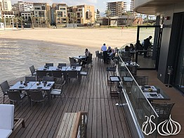 Pier 78: A Lebanese Bistro by the Sea