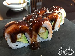 Ache: Sushi With Latin Influences in Lima