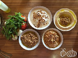Al Danoun, Tripoli: Serving Breakfast Since 1950