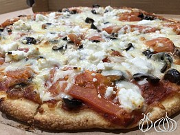 Pizza Verde: A Good Pizza Close to Home... Delivered Hot