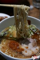 Ippudo East Village: Awesome Bowls of Ramen