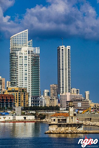 The World's Top 15 Cities: Beirut is on the List