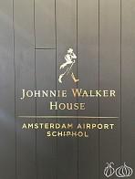Johnnie Walker: Amsterdam's Standalone Experience