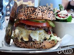 Burger&Lobster New York: Order the Three Items