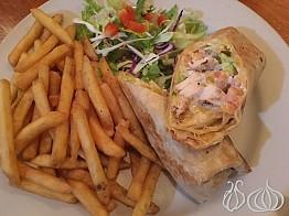 Tony Roma's: An Enjoyable Diner in Dubai