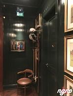Ralph Lauren Cafe: My Dream Corner in London!