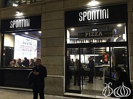 Spontini Milano 1953: The Pizza Street Food Experience