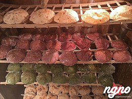 Zooba: Classy Egyptian Street Food